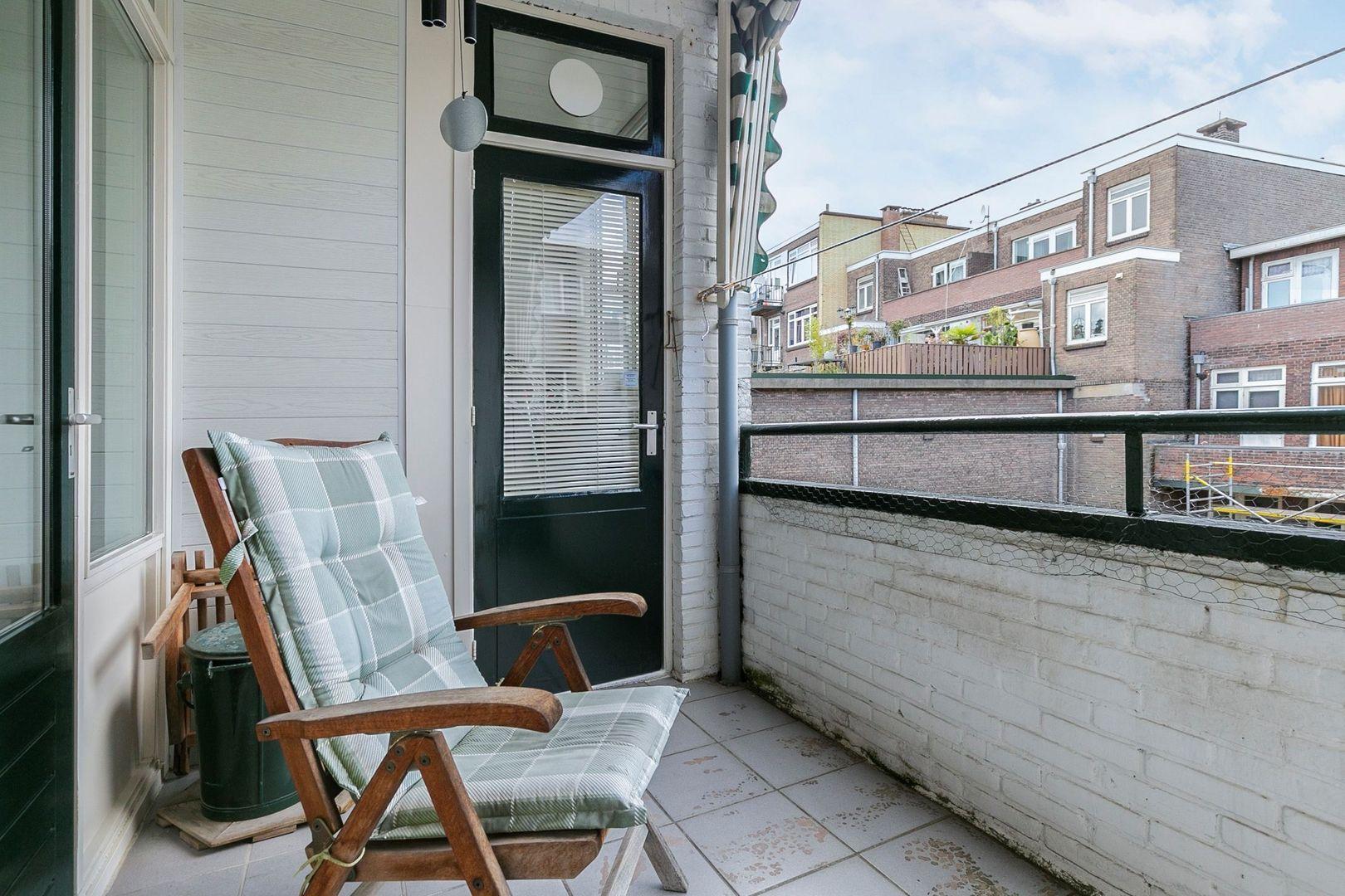 Marconistraat 103 a, Schiedam foto-19 blur