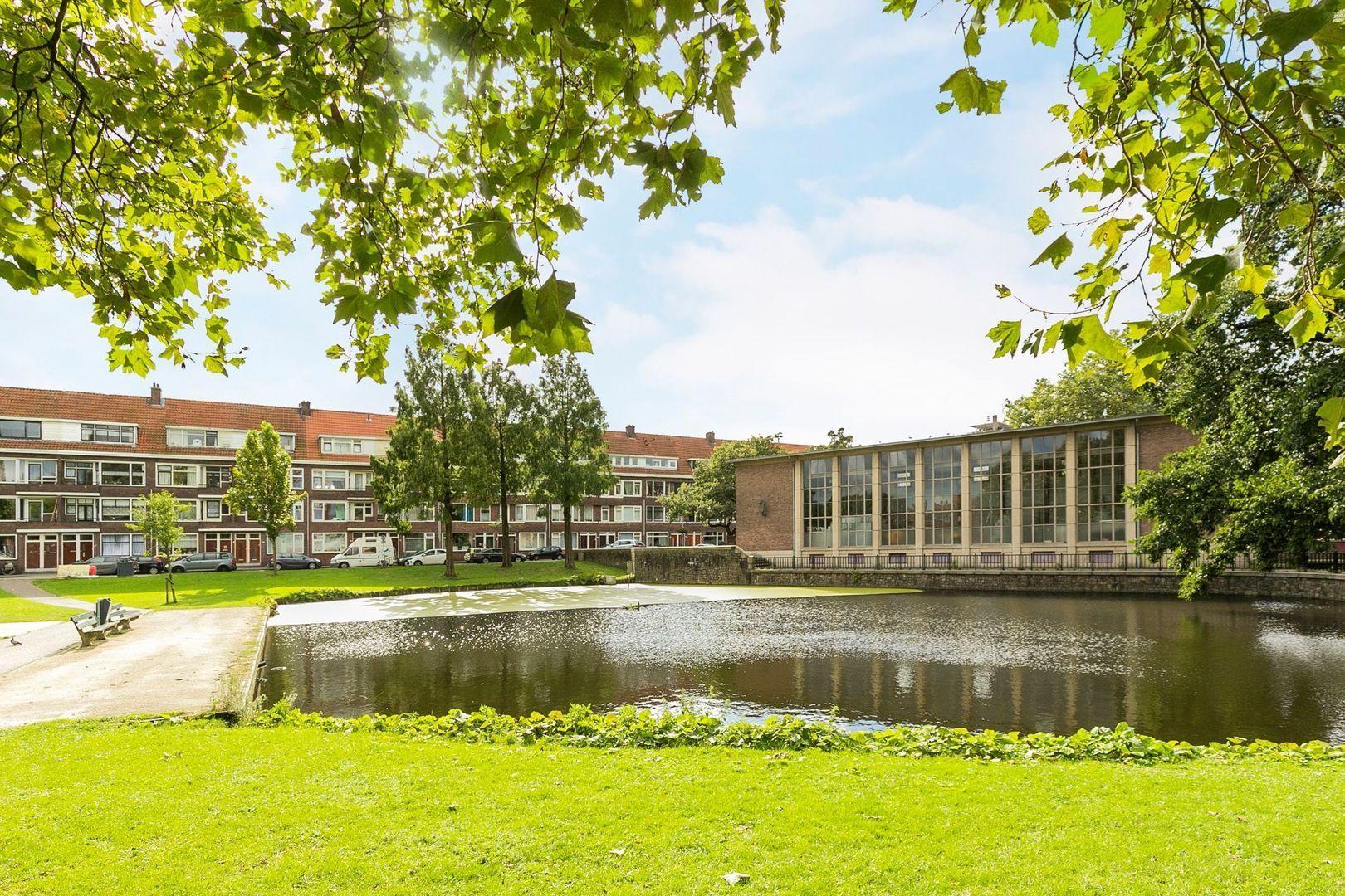 Marconistraat 103 a, Schiedam foto-24 blur