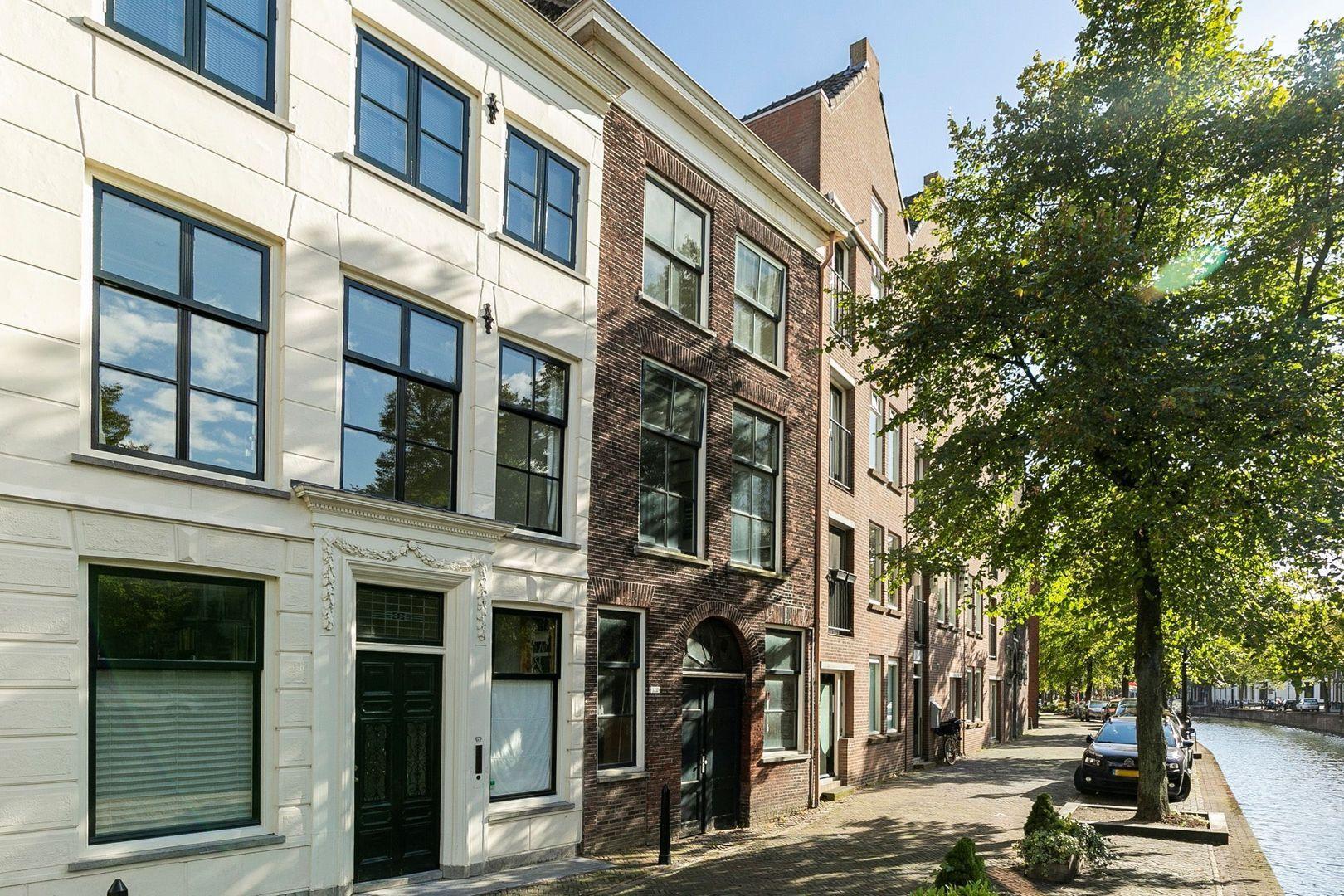 Lange Haven 122, Schiedam foto-1 blur