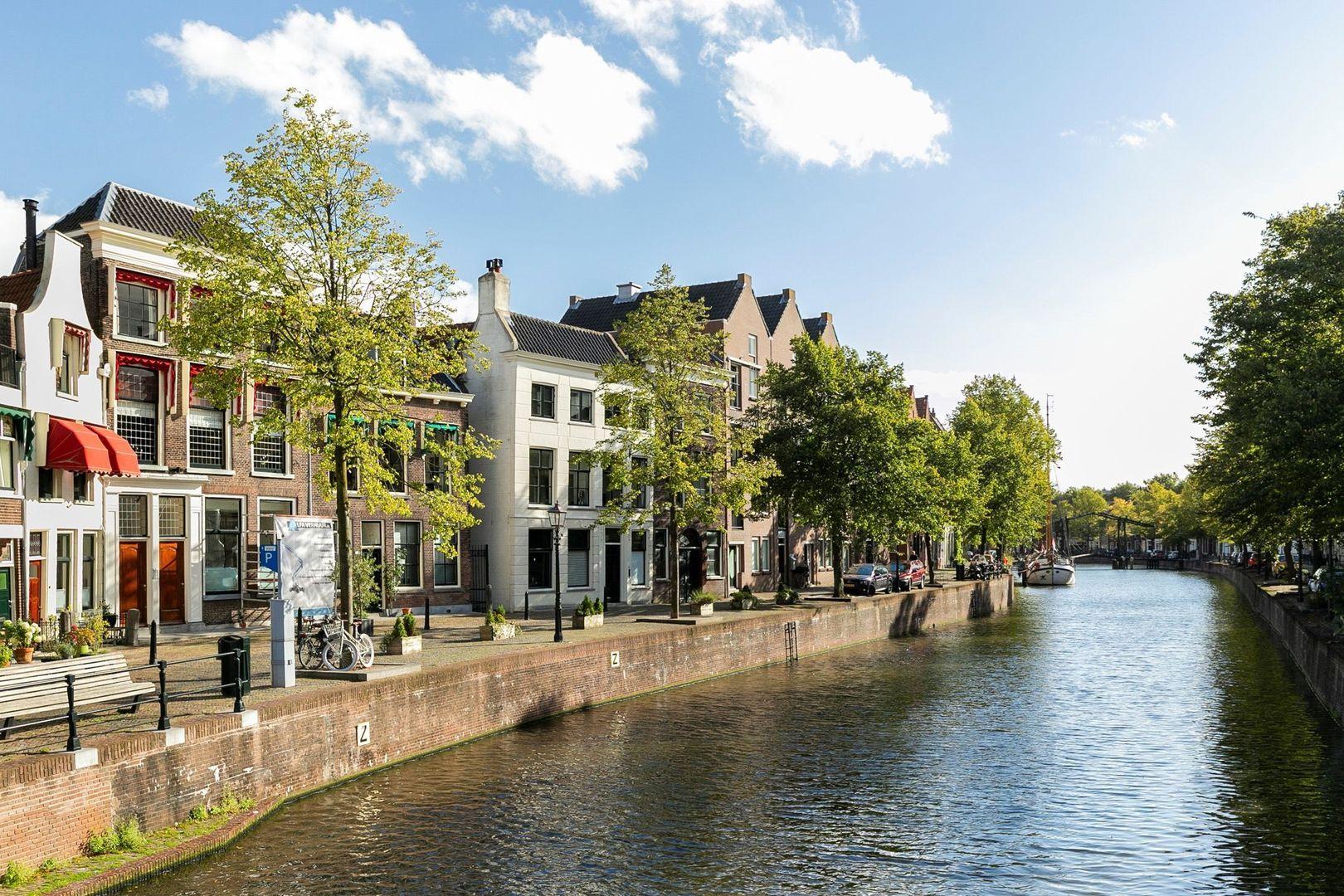 Lange Haven 122, Schiedam foto-2 blur