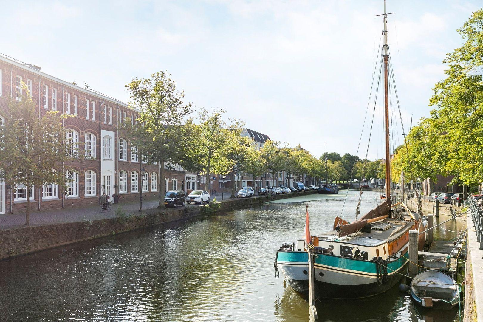 Lange Haven 122, Schiedam foto-21 blur