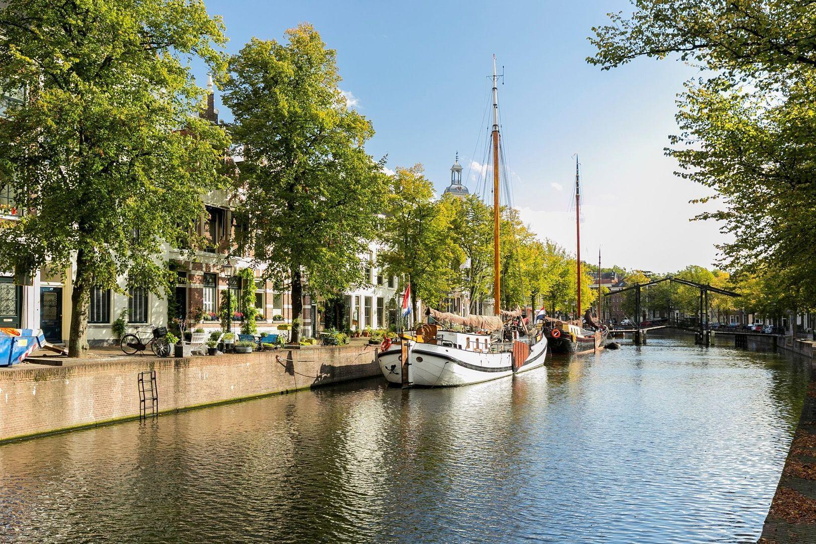 Lange Haven 122, Schiedam foto-22 blur