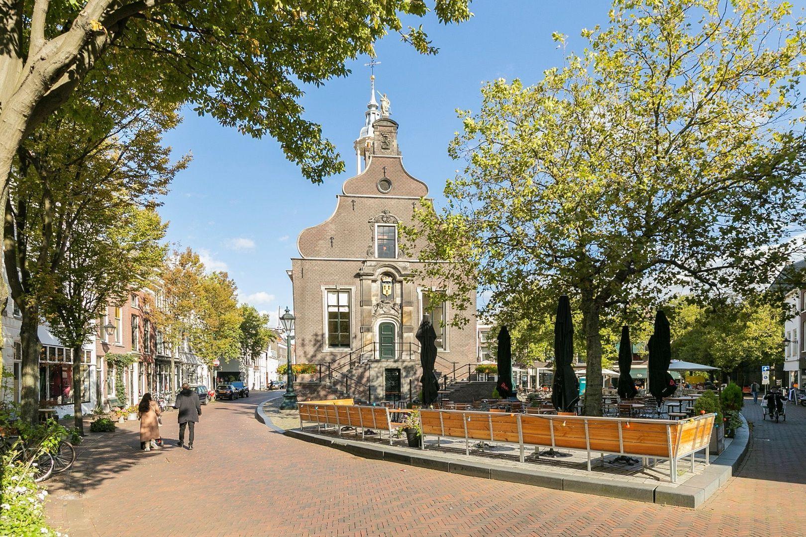 Lange Haven 122, Schiedam foto-23 blur