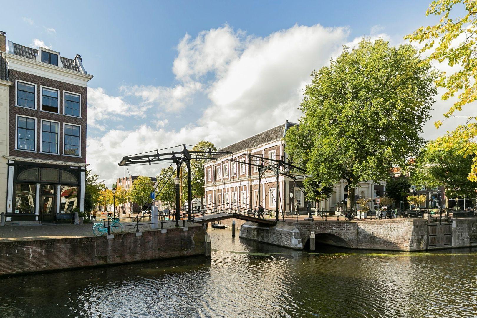 Lange Haven 122, Schiedam foto-20 blur