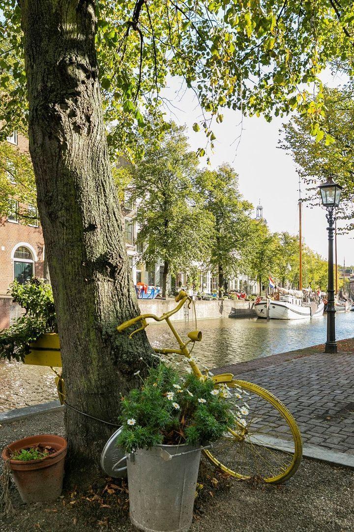 Lange Haven 122, Schiedam foto-24 blur
