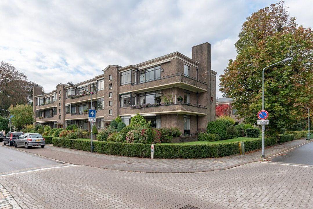 Boomberglaan 55, Hilversum