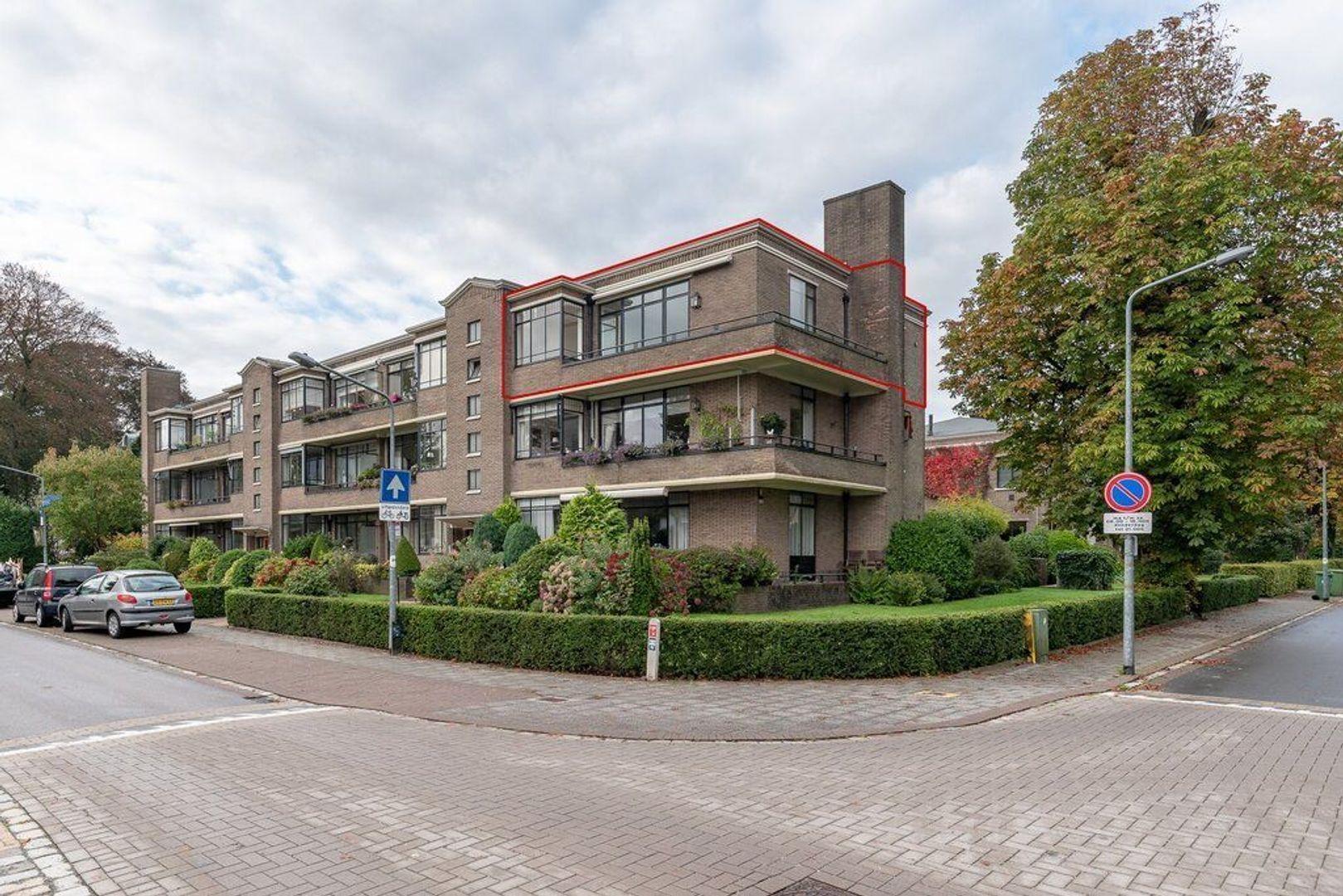 Boomberglaan 55, Hilversum foto-20 blur