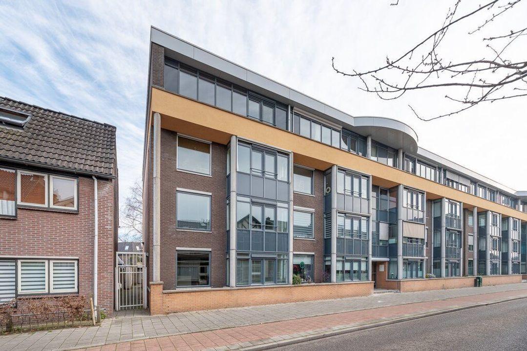 Naarderstraat 38 b, Hilversum