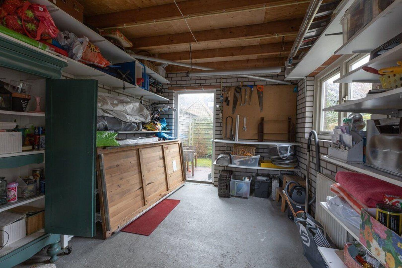 's-Gravesandelaan 6, Hilversum foto-26 blur