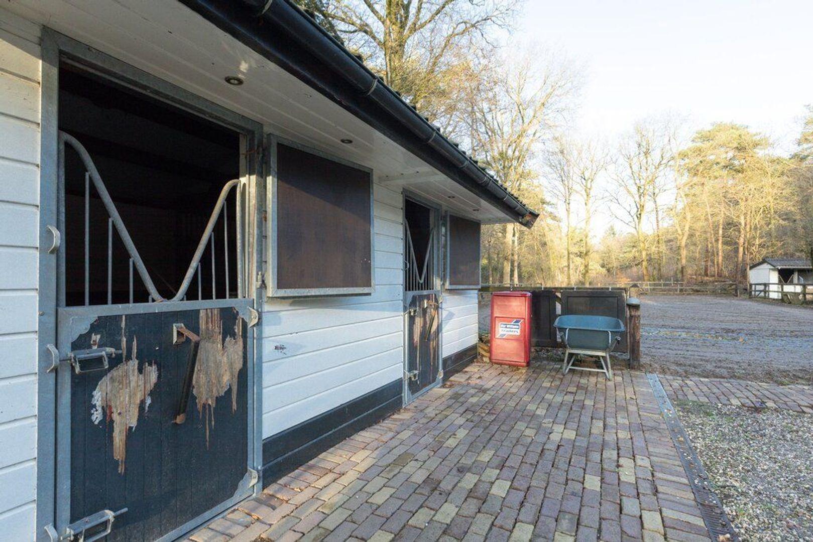 Noodweg 22, Hilversum foto-25 blur