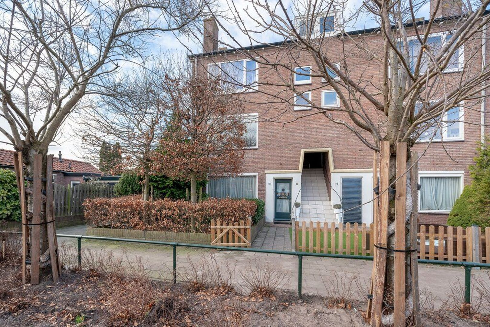 Celsiuslaan 15, Hilversum foto-24 blur