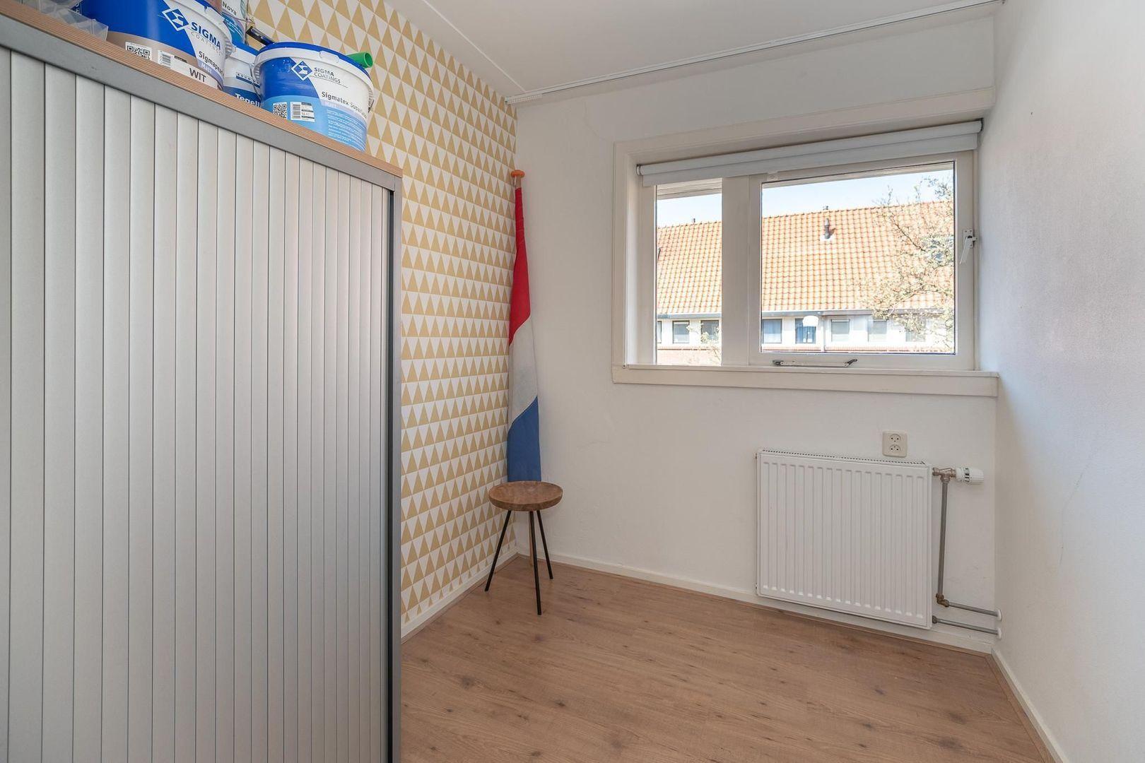 S. Hoogewerffstraat 58, Hilversum foto-17 blur