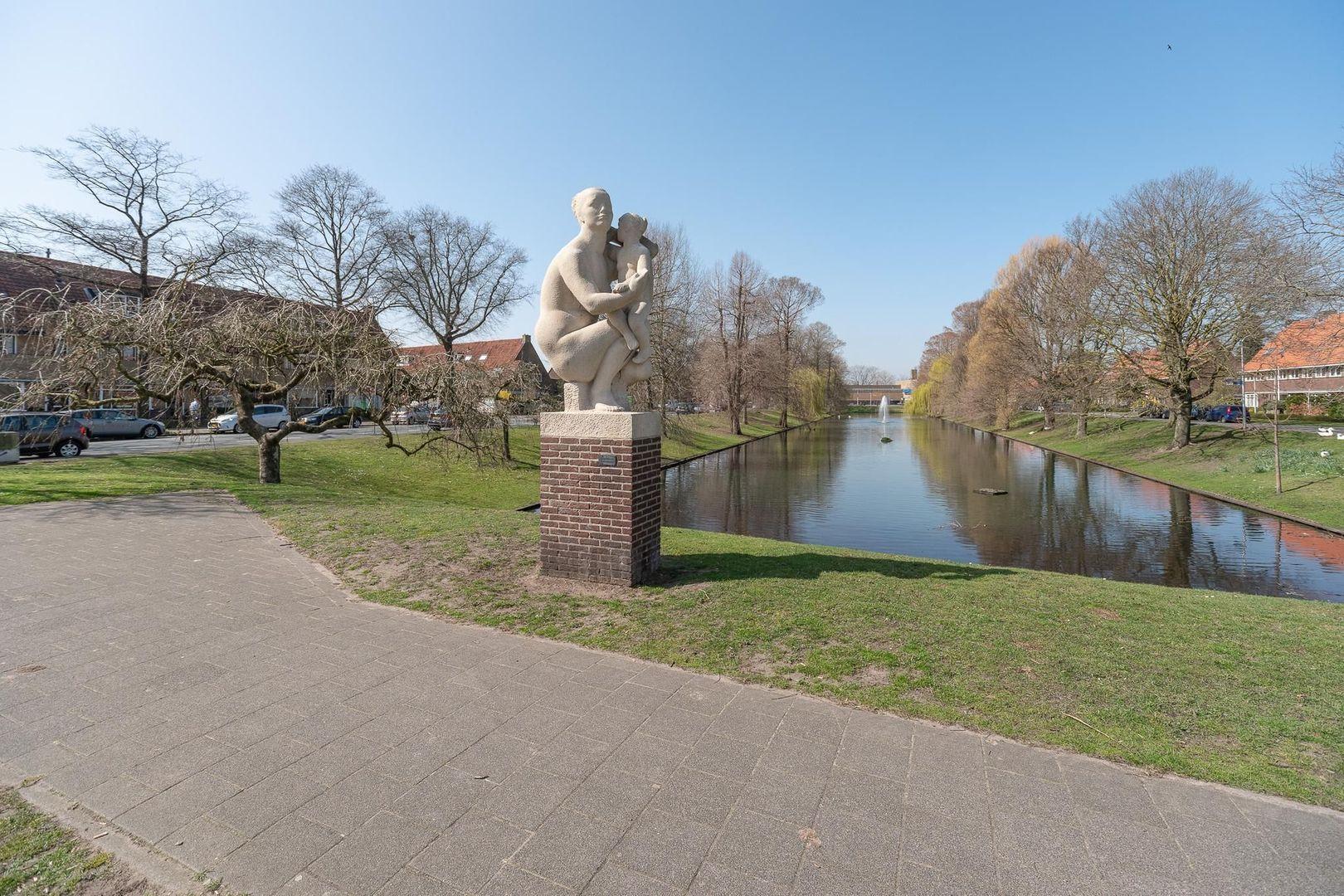 S. Hoogewerffstraat 58, Hilversum foto-33 blur