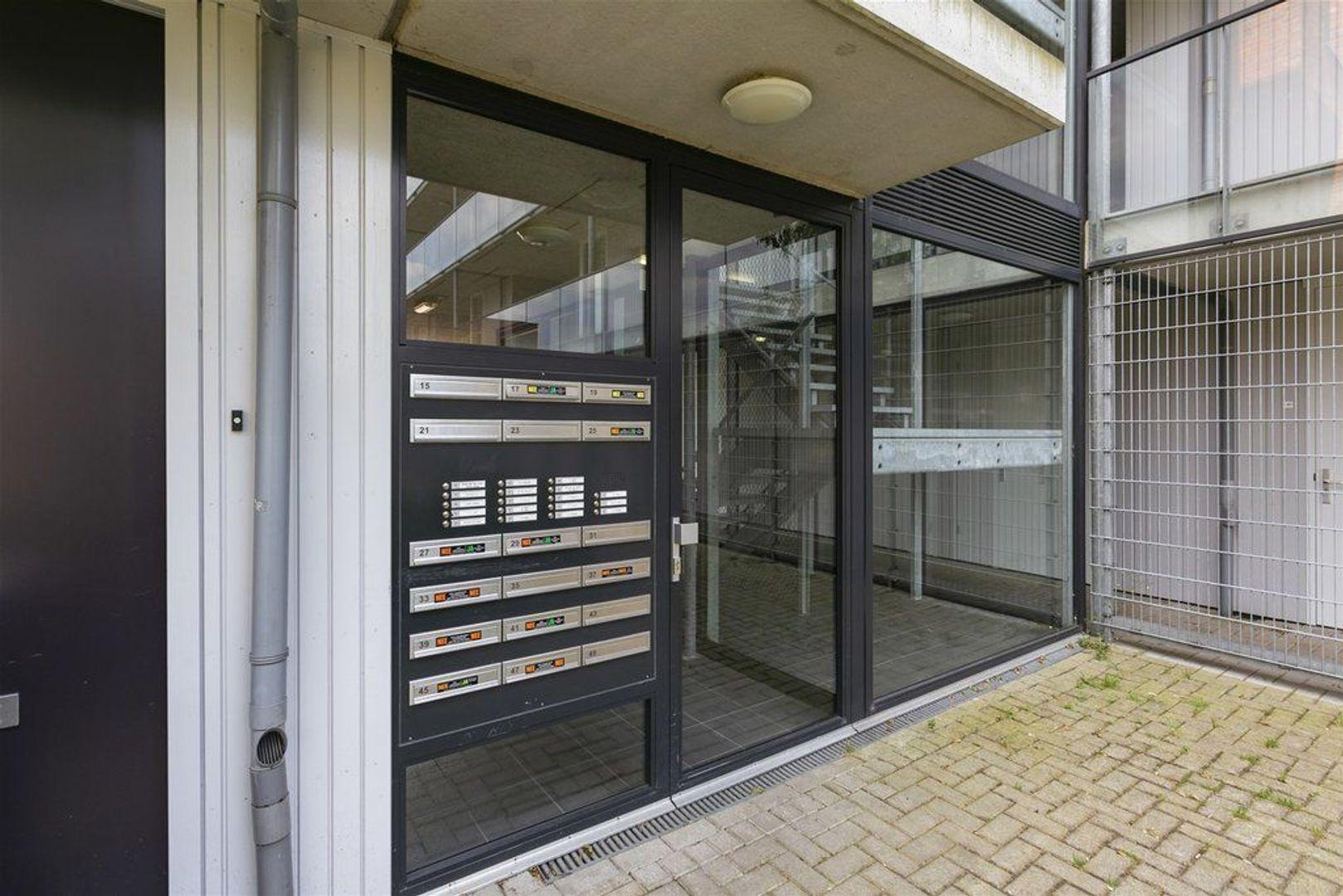 Buys Ballotstraat 21, Hilversum foto-4 blur