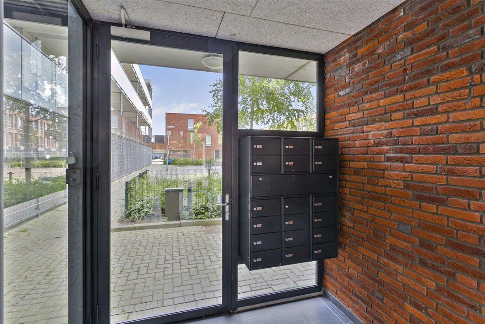 Buys Ballotstraat 21, Hilversum foto-5 blur