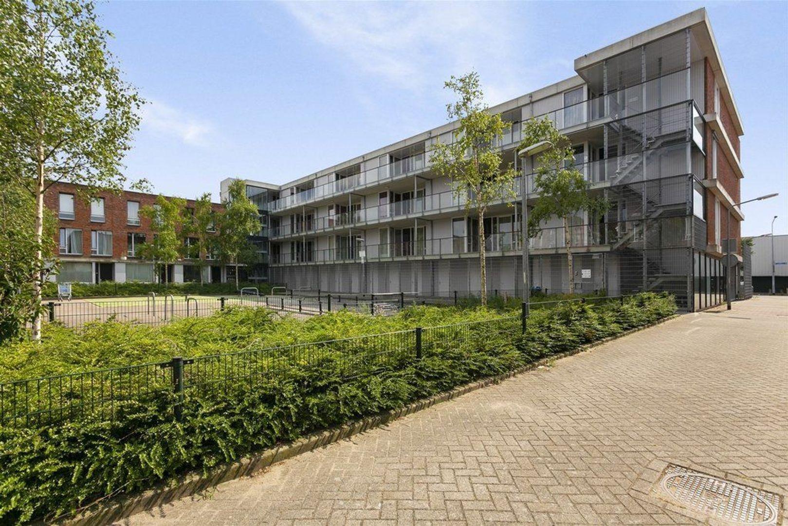 Buys Ballotstraat 21, Hilversum foto-0 blur