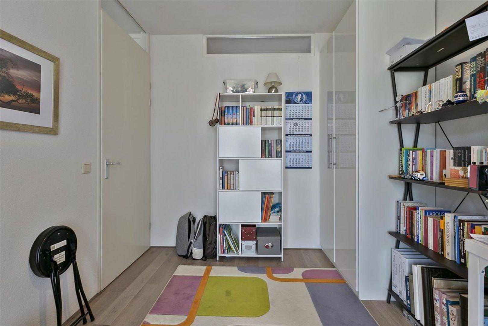 Buys Ballotstraat 21, Hilversum foto-12 blur