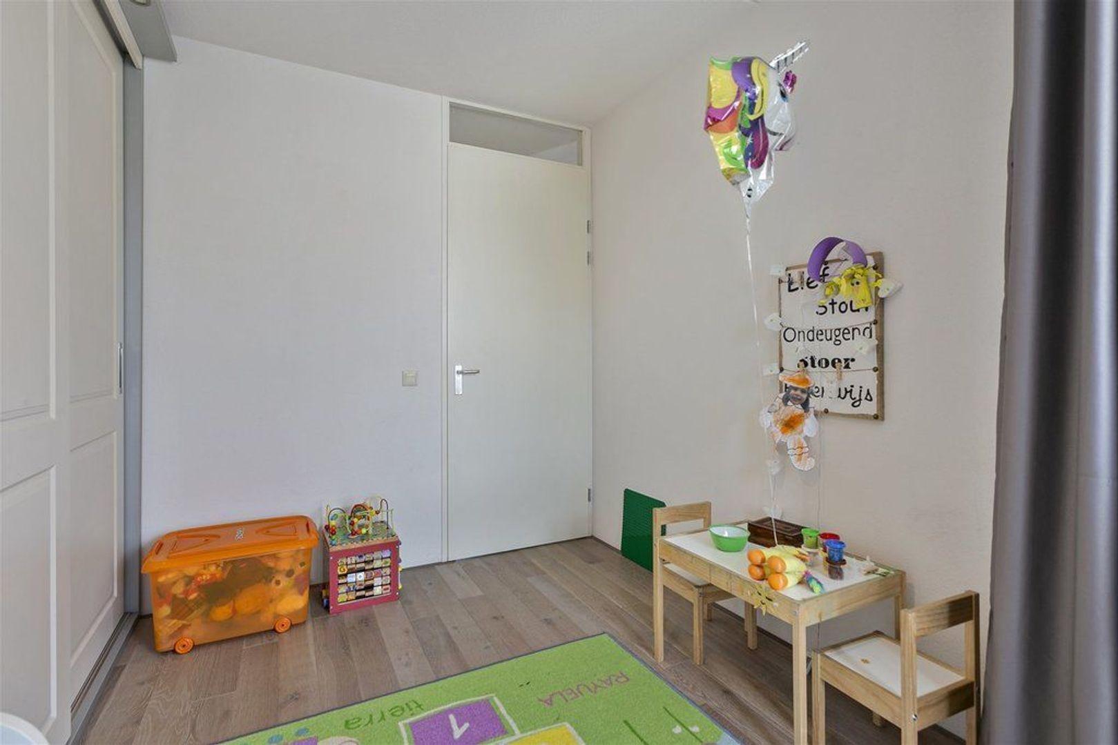 Buys Ballotstraat 21, Hilversum foto-14 blur