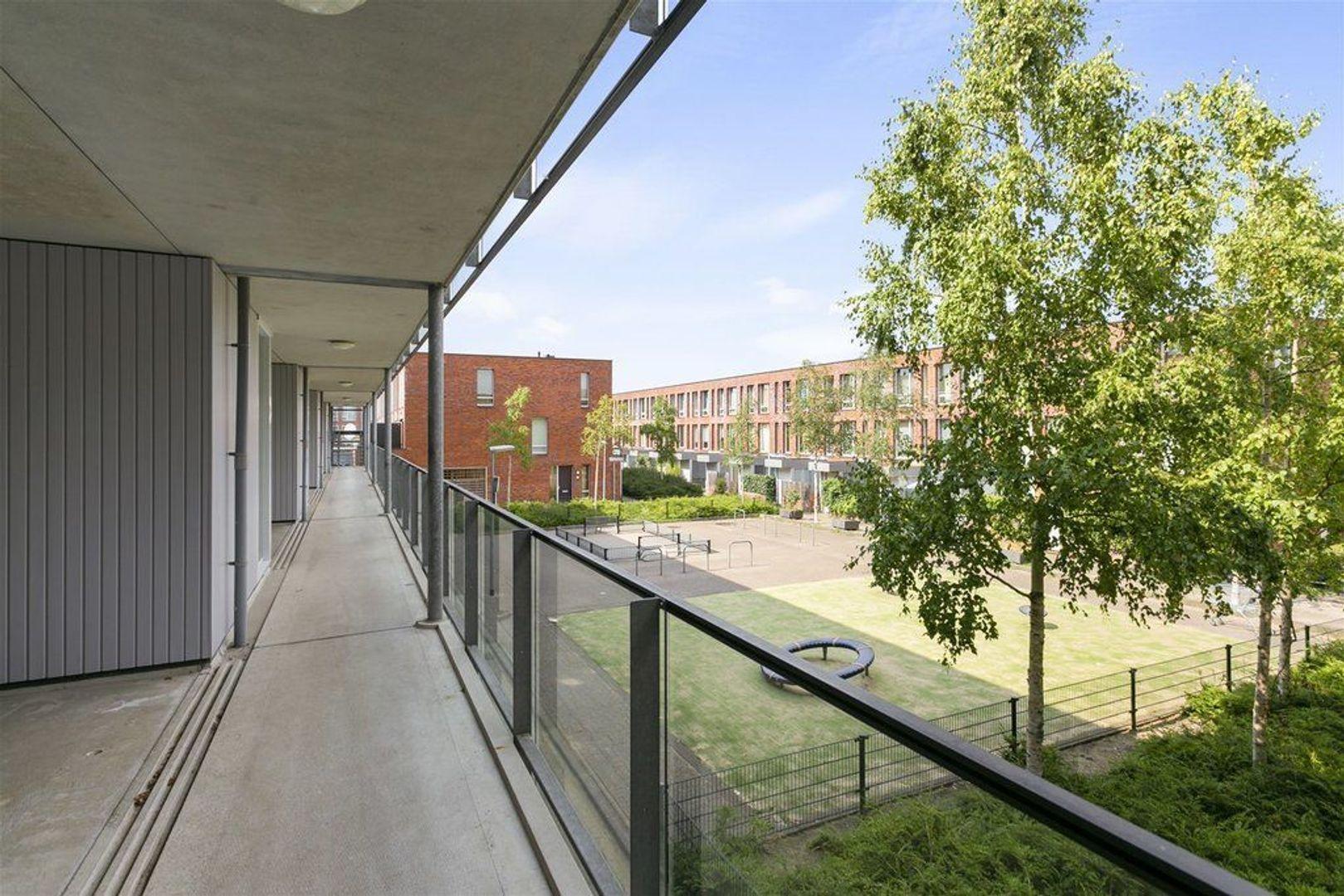 Buys Ballotstraat 21, Hilversum foto-6 blur