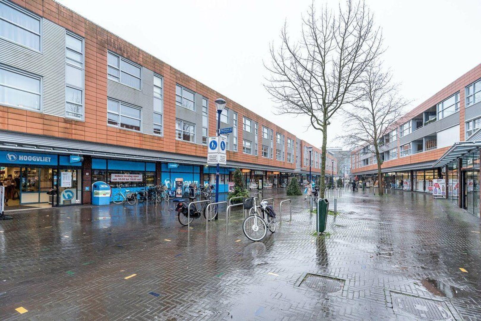 Zenderstraat 17, Hilversum foto-19 blur