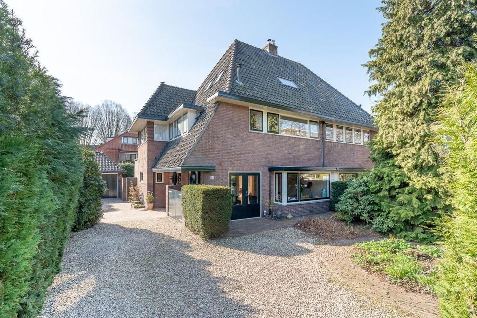 Johannes Geradtsweg 55, Hilversum foto-0 blur