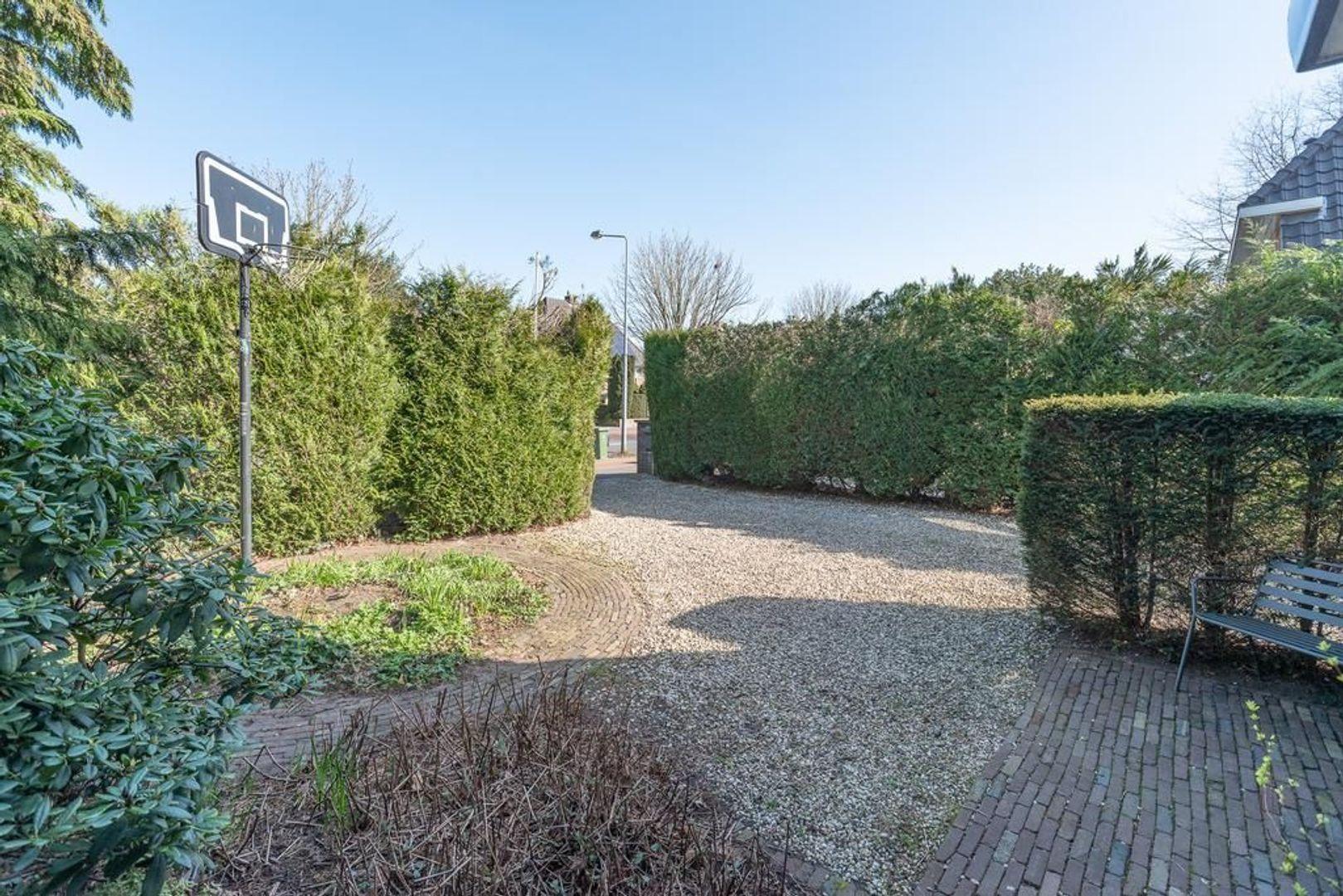 Johannes Geradtsweg 55, Hilversum foto-28 blur