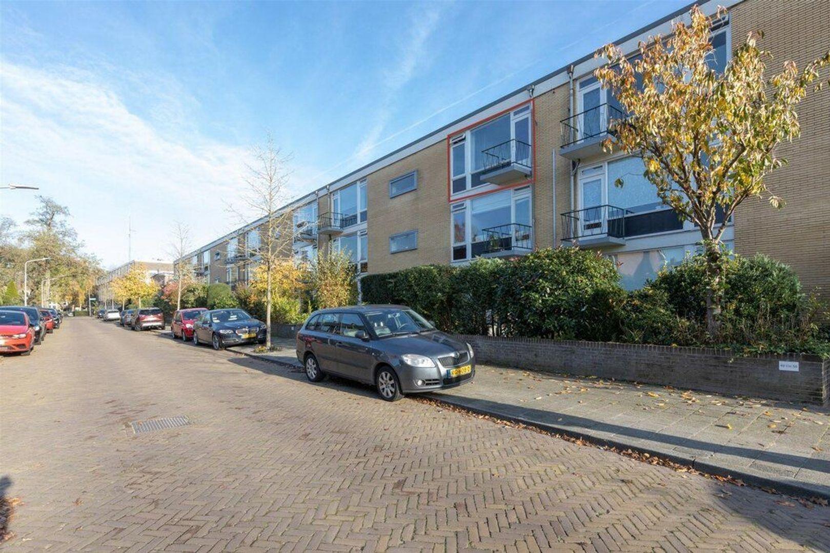 Van Brakellaan 47, Hilversum foto-1 blur