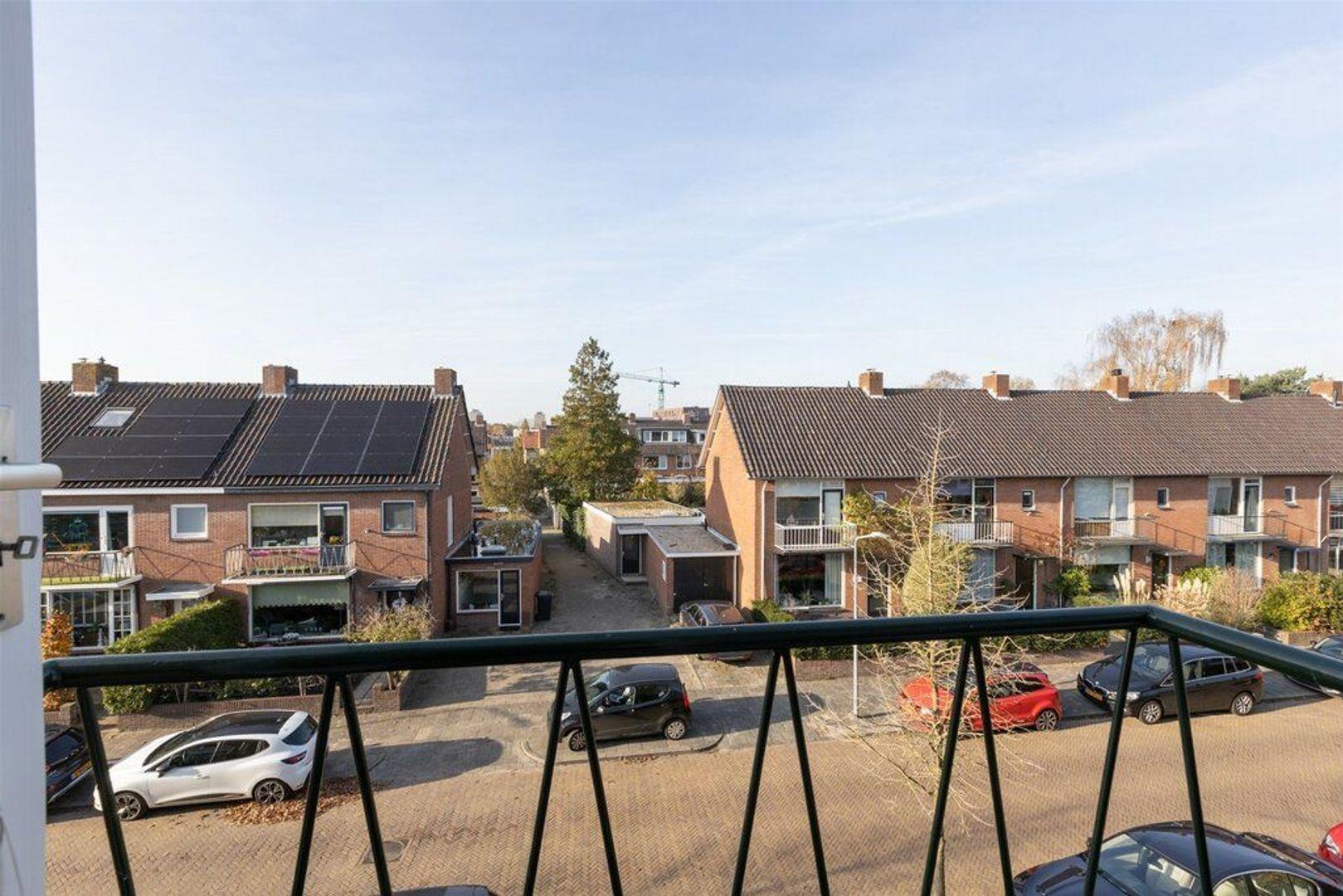 Van Brakellaan 47, Hilversum foto-15 blur