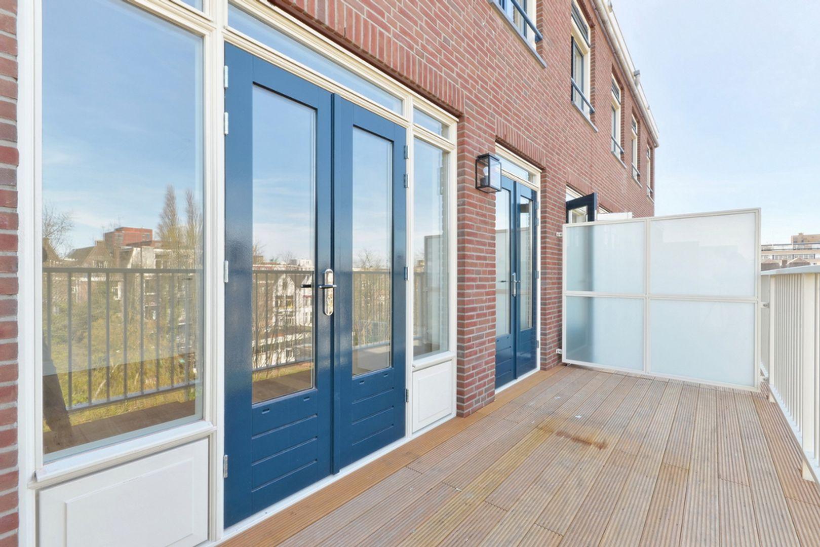 Tweede Oosterparkstraat 39 D, Amsterdam foto-15 blur