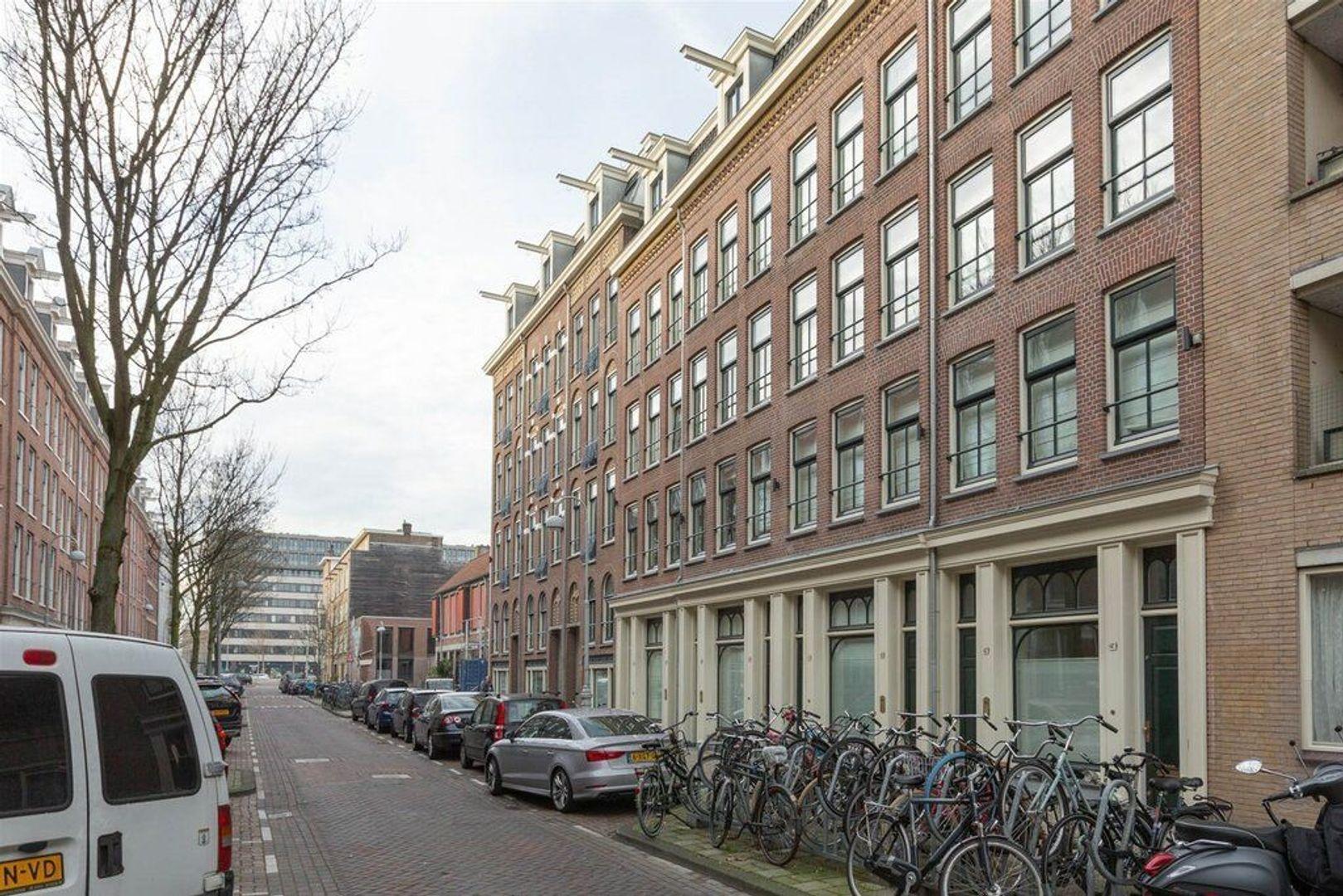 Tweede Oosterparkstraat 39 D, Amsterdam foto-17 blur