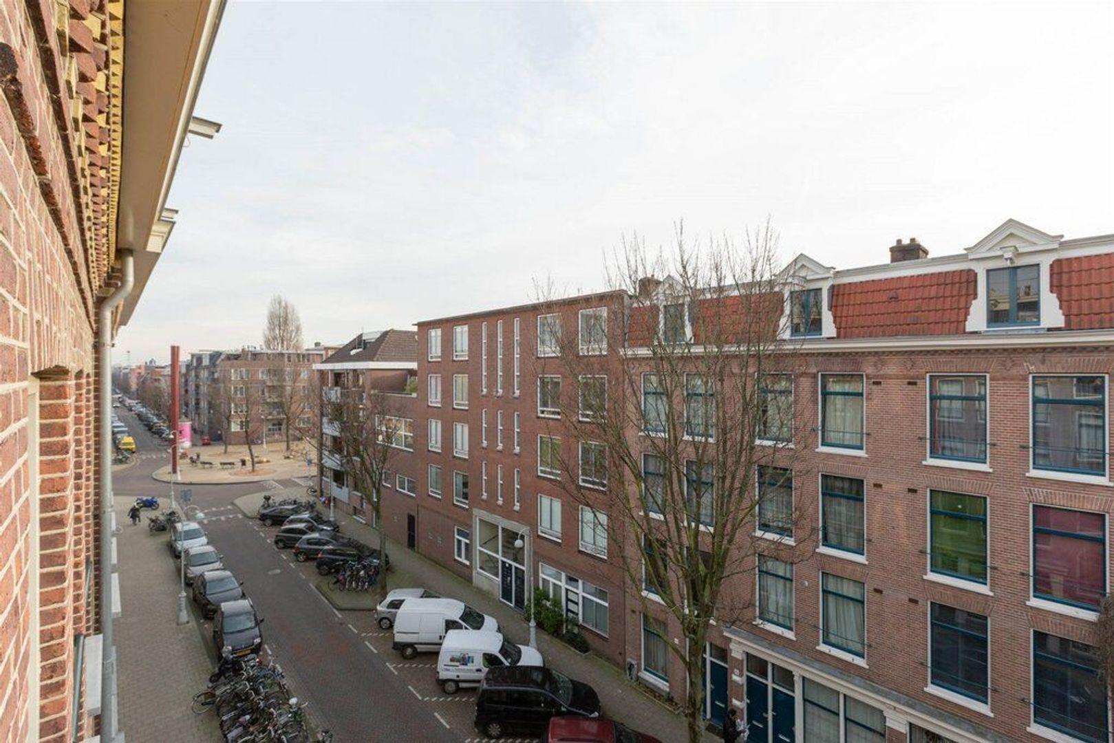 Tweede Oosterparkstraat 39 D, Amsterdam foto-18 blur