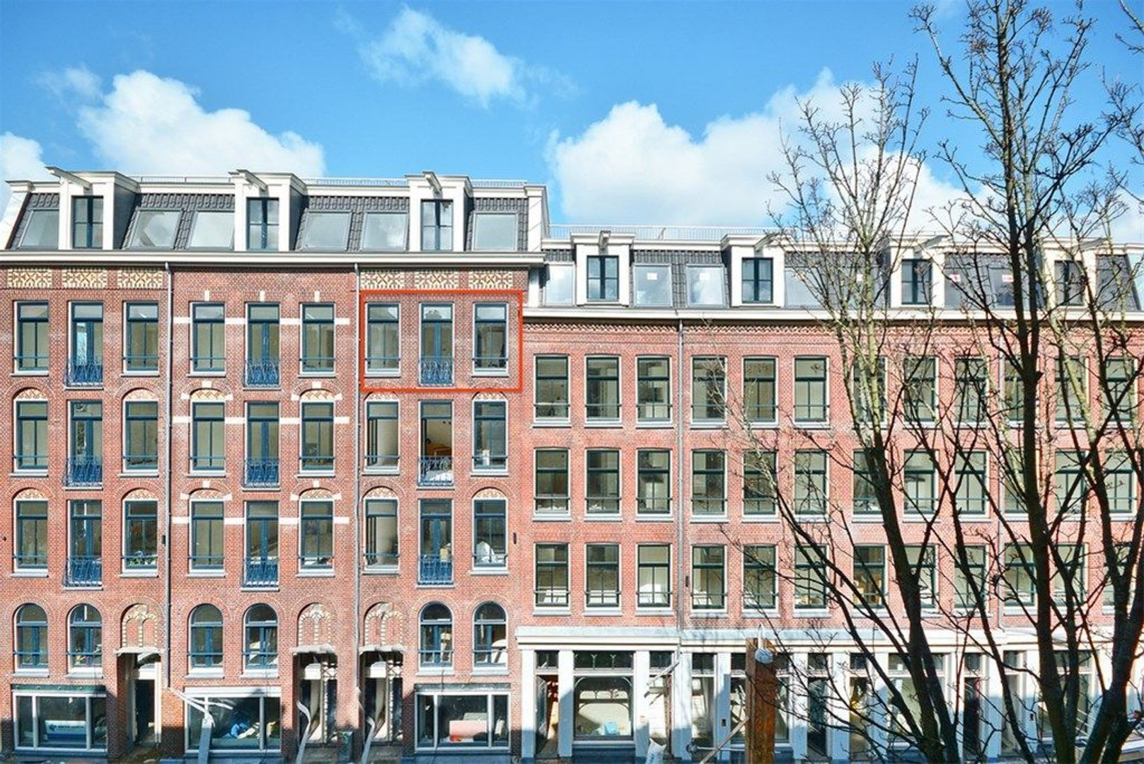 Tweede Oosterparkstraat 39 D, Amsterdam foto-1 blur