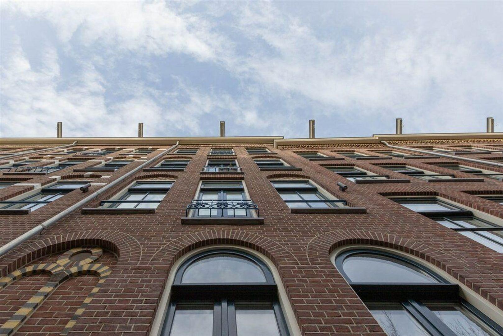Tweede Oosterparkstraat 39 D, Amsterdam foto-20 blur