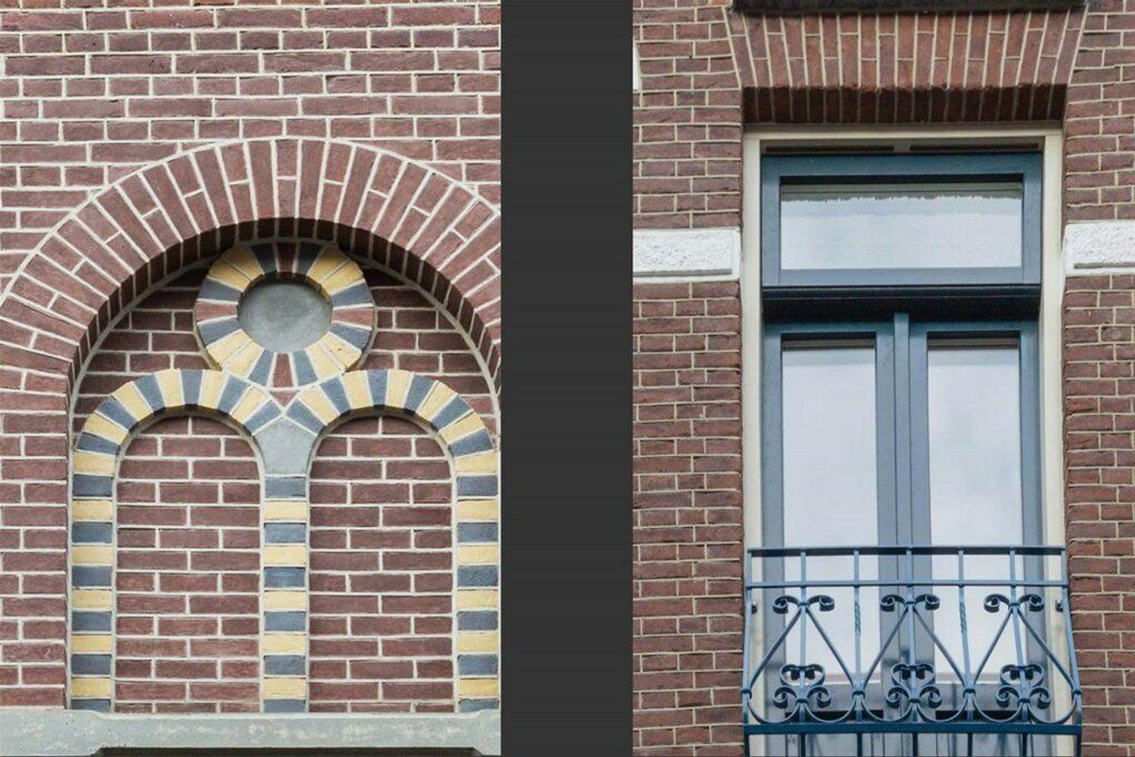 Tweede Oosterparkstraat 39 D, Amsterdam foto-21 blur