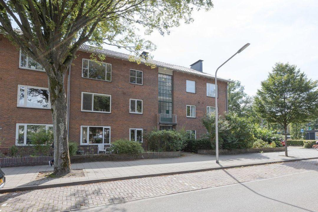 Stephensonlaan 81, Hilversum