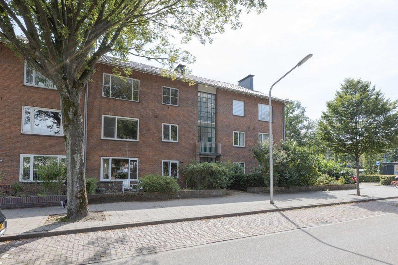 Stephensonlaan 81, Hilversum foto-0 blur