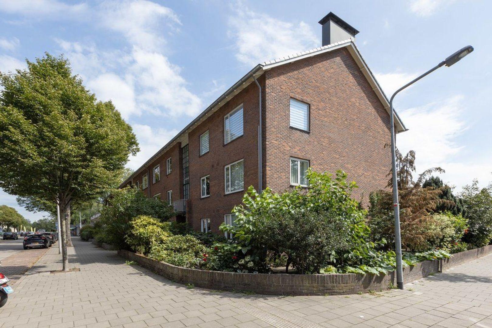Stephensonlaan 81, Hilversum foto-1 blur