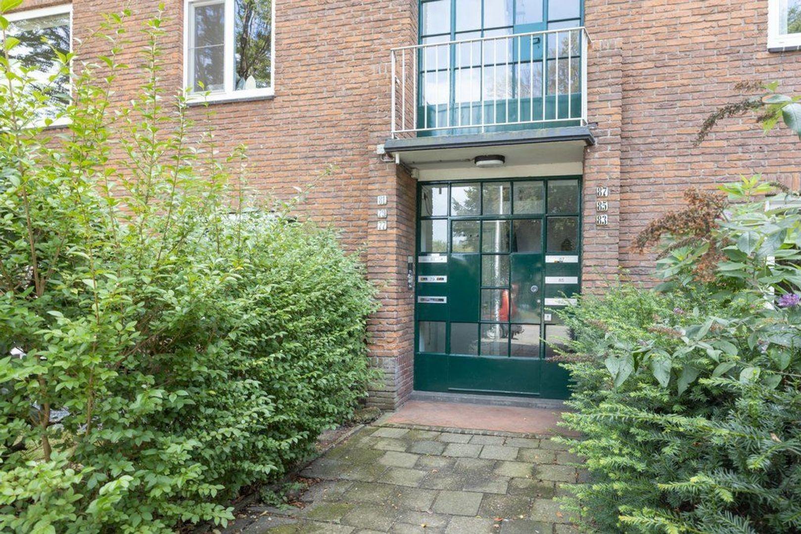 Stephensonlaan 81, Hilversum foto-2 blur