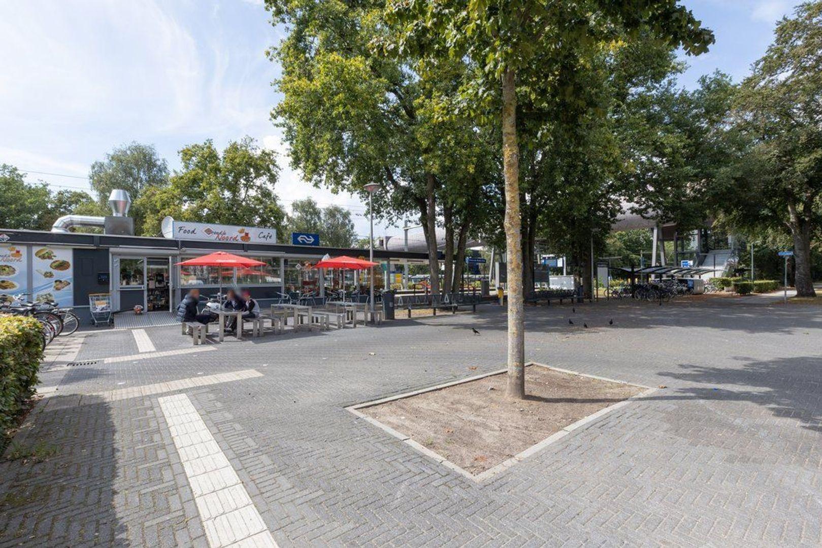 Stephensonlaan 81, Hilversum foto-27 blur