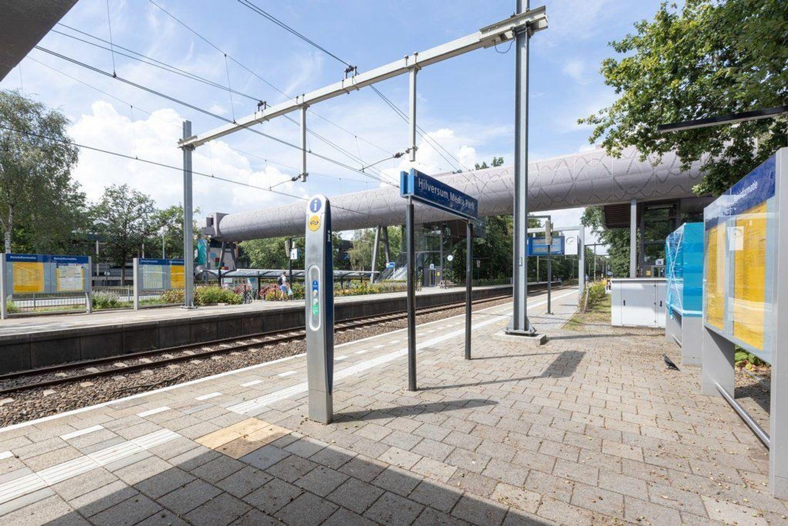Stephensonlaan 81, Hilversum foto-28 blur