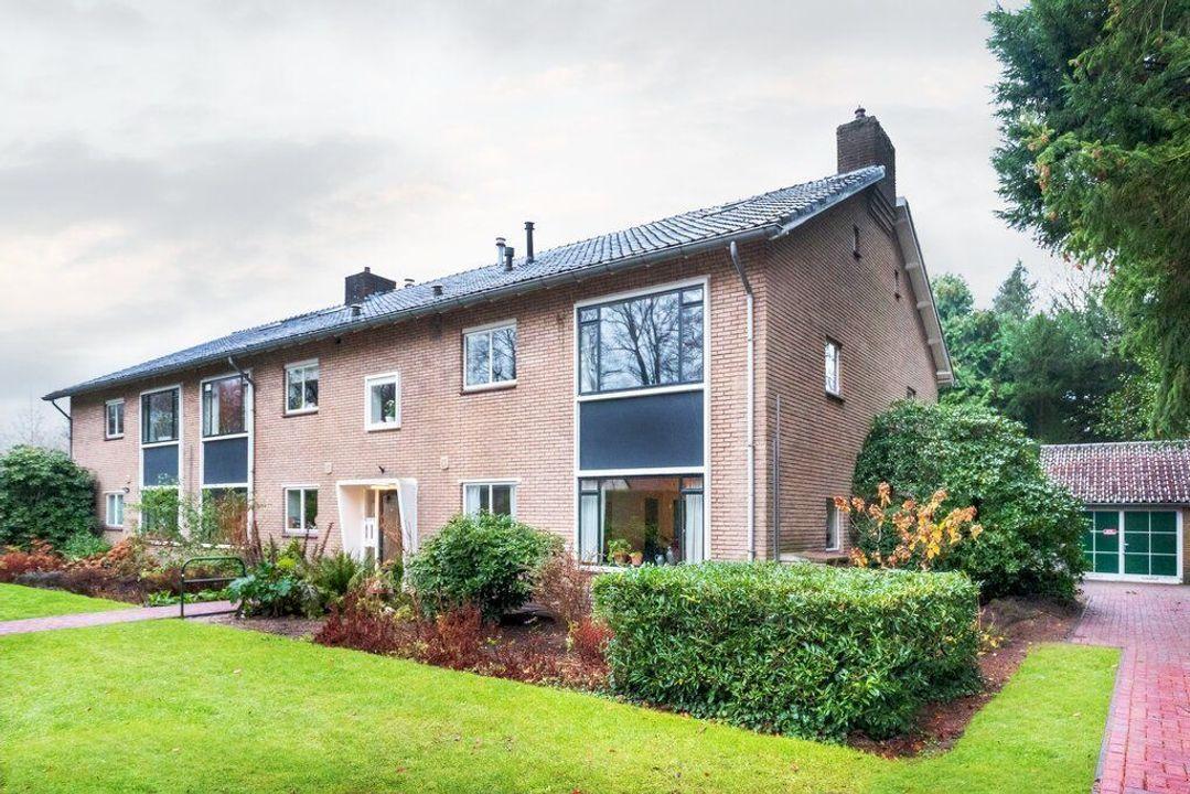 Bergweg 29 e, Hilversum