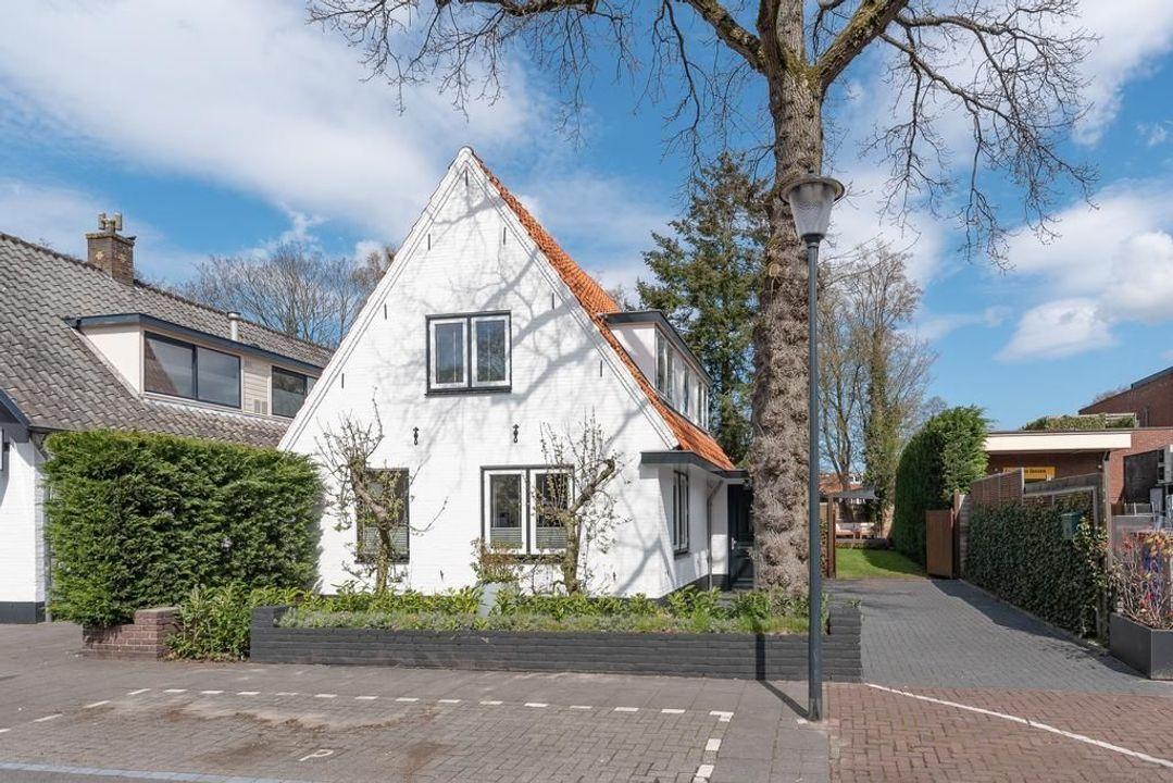 Nootweg 41, Loosdrecht