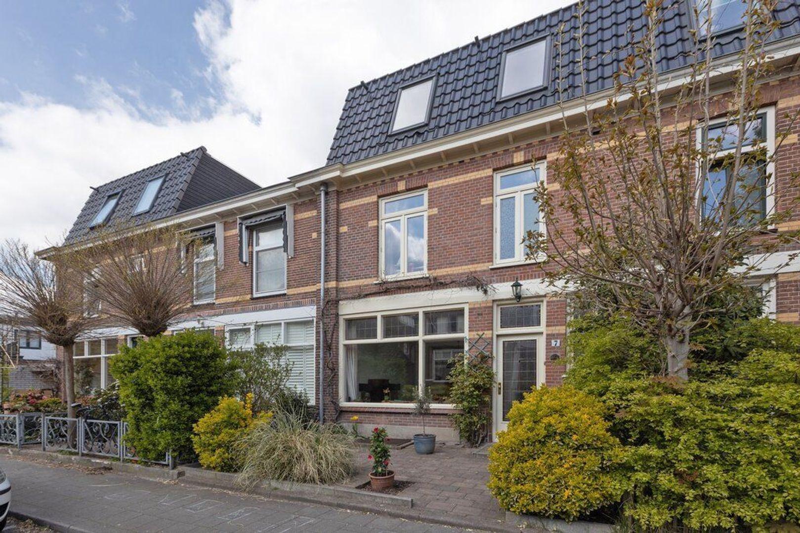 Oud-Bussummerweg 7, Bussum foto-2 blur