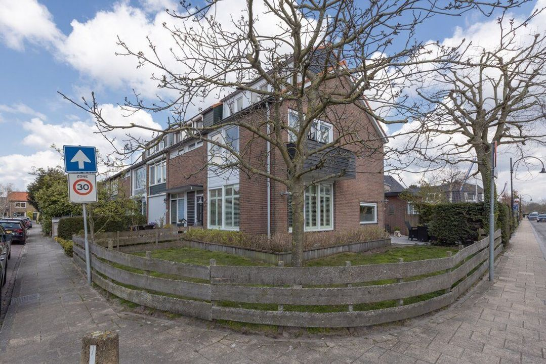 Vuntuslaan 97, Loosdrecht