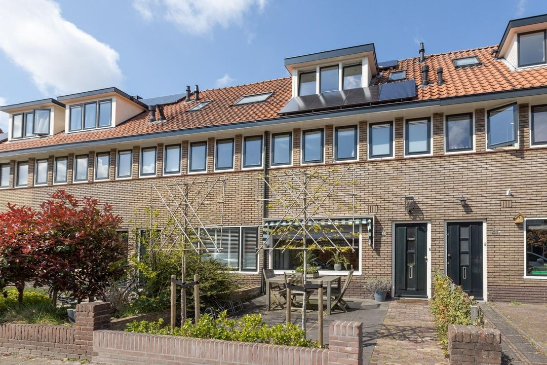 Hazenstraat 39, Hilversum