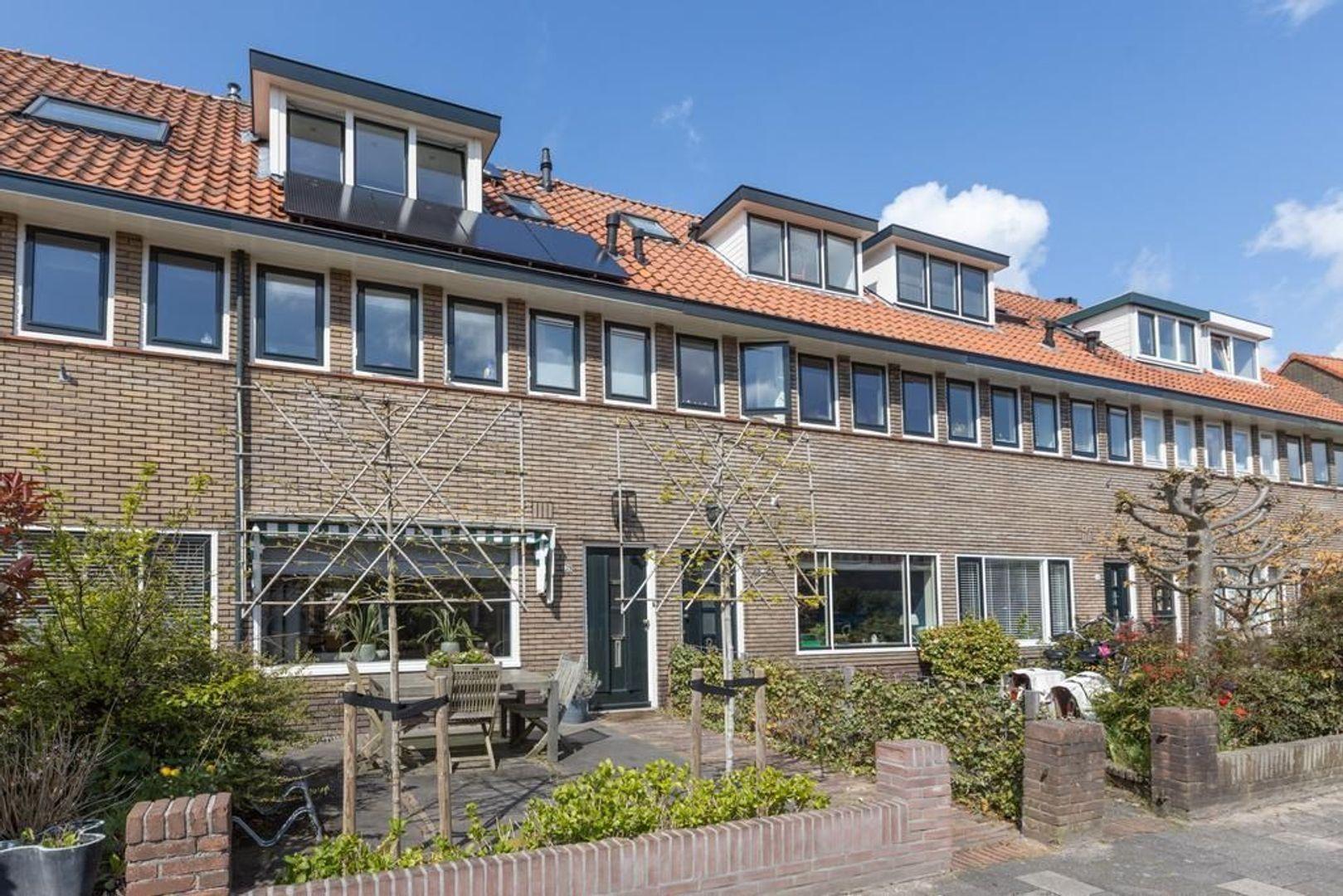 Hazenstraat 39, Hilversum foto-1 blur