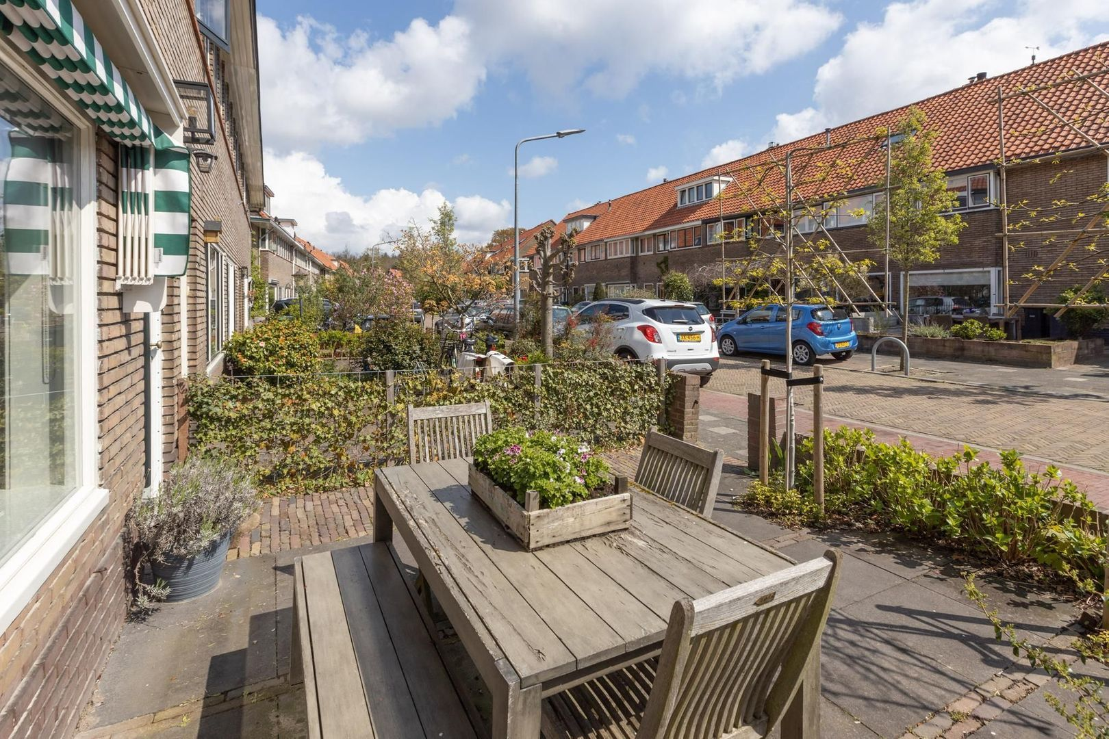 Hazenstraat 39, Hilversum foto-3 blur