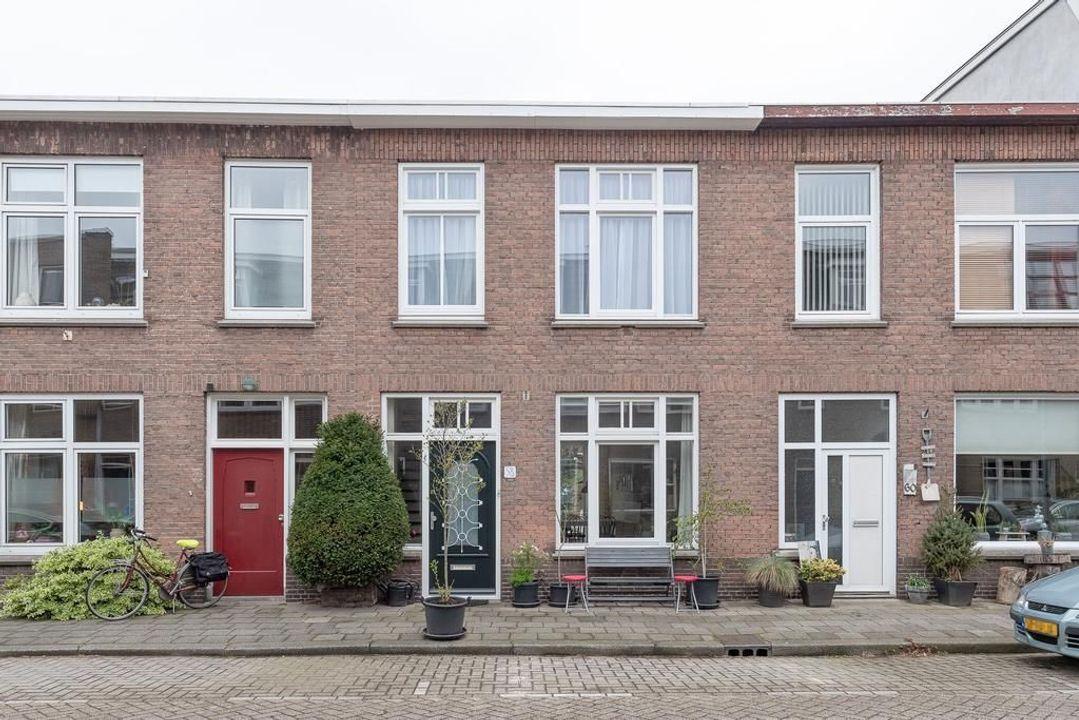 Spieghelstraat 58, Utrecht