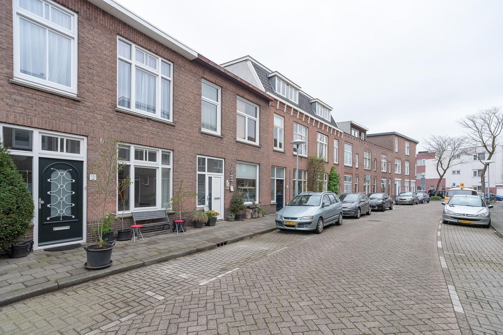 Spieghelstraat 58, Utrecht foto-25 blur