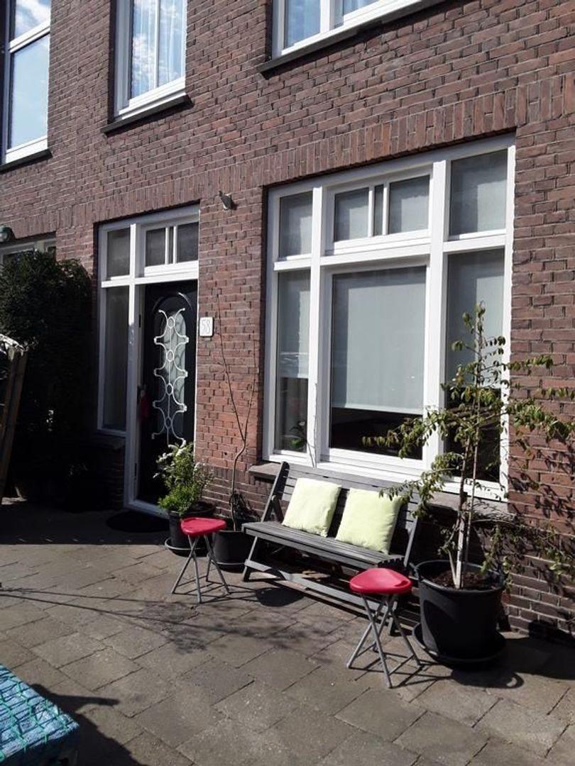 Spieghelstraat 58, Utrecht foto-24 blur